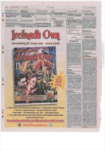 Newspaper article PDF